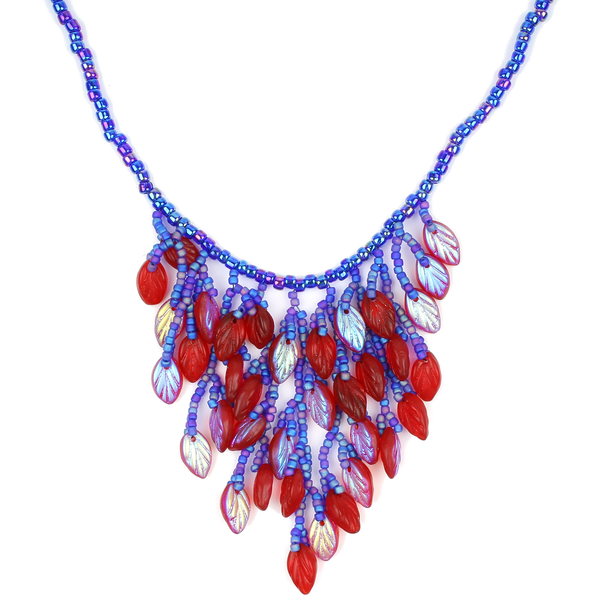Douro Valley Necklace Pattern