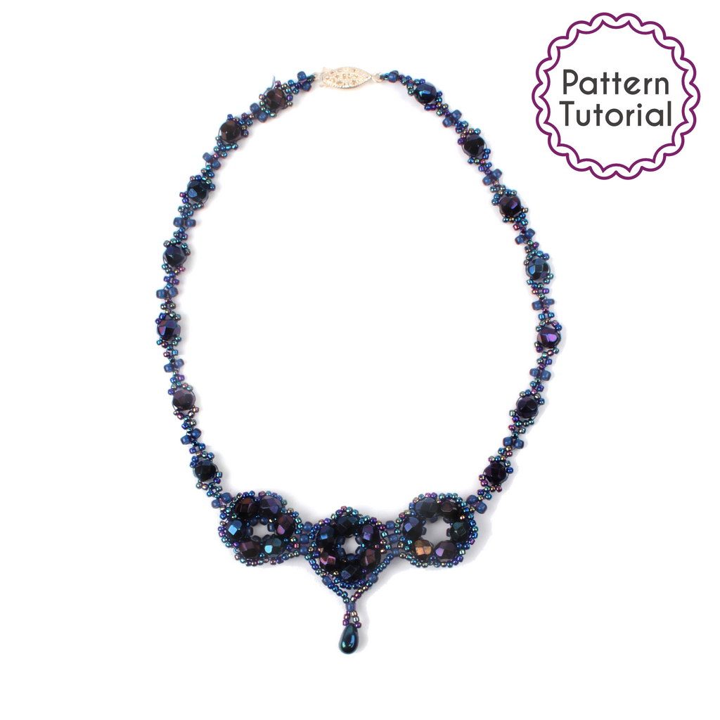Fifth Avenue Necklace Pattern