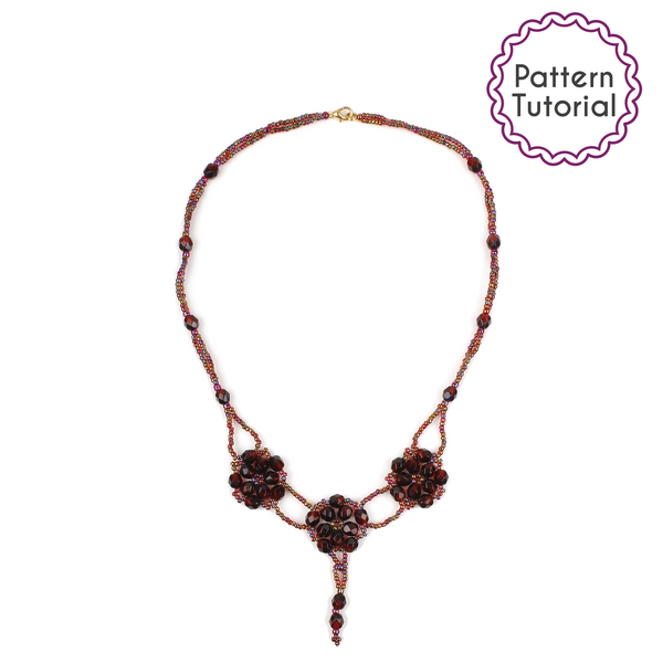 Florentine Necklace Pattern