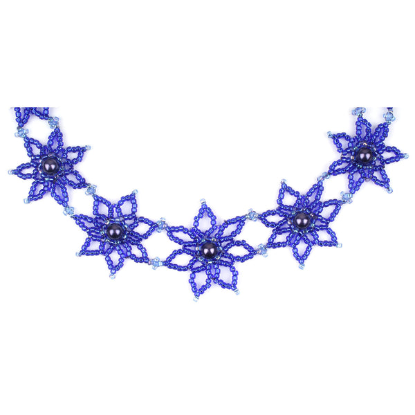 Grossglockner Necklace Pattern