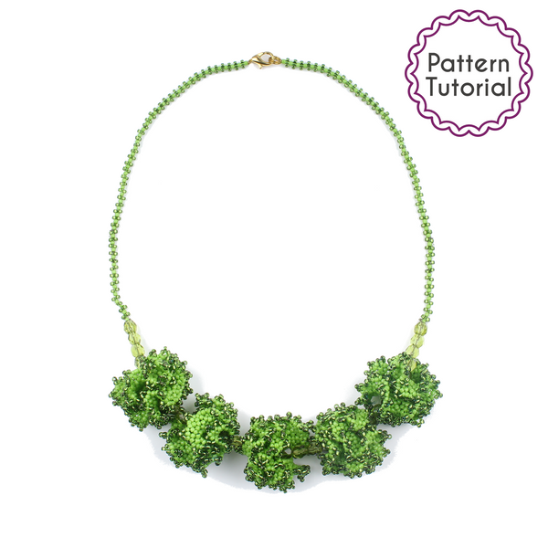 Hawaii Necklace Pattern