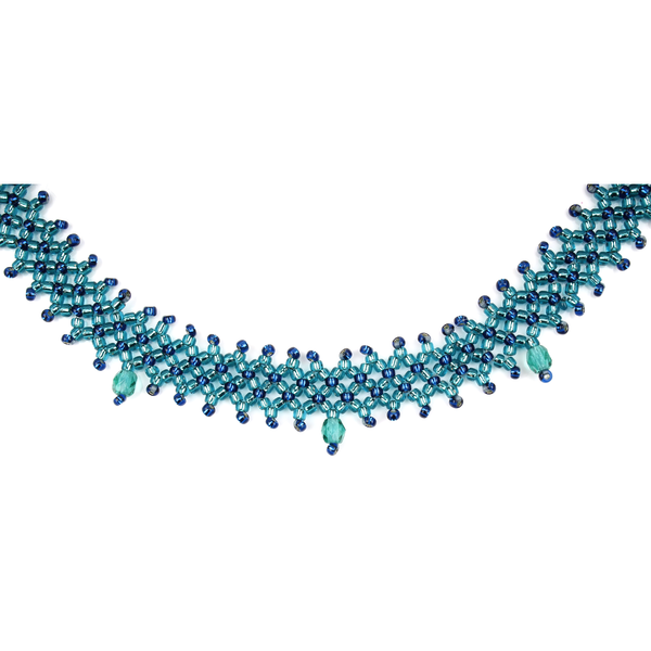 Isle of Bute Necklace Pattern