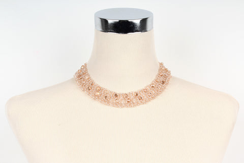 Italian Collar Necklace Kit