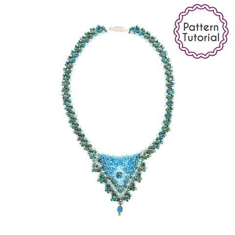La Rochelle Necklace Pattern