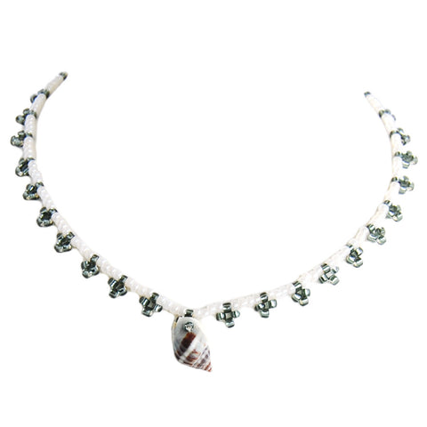 Lake Constance Necklace Kit
