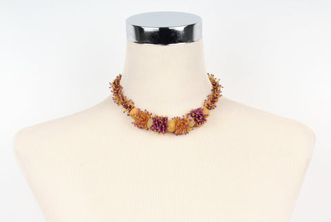 Lanzarote Volcanic Necklace Kit