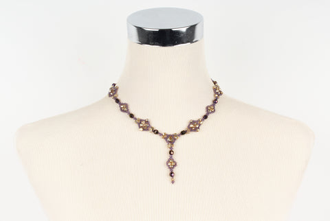 Linderhof Necklace Kit