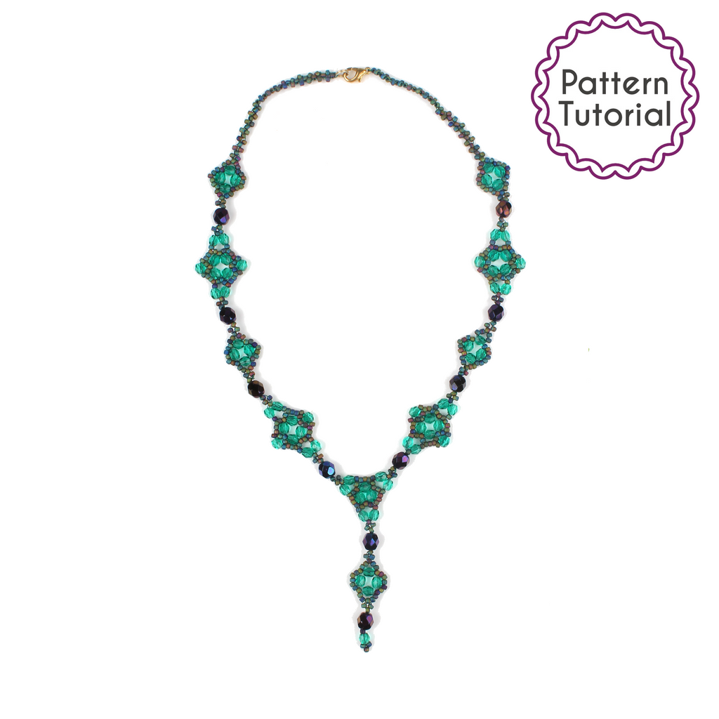 Linderhof Necklace Pattern