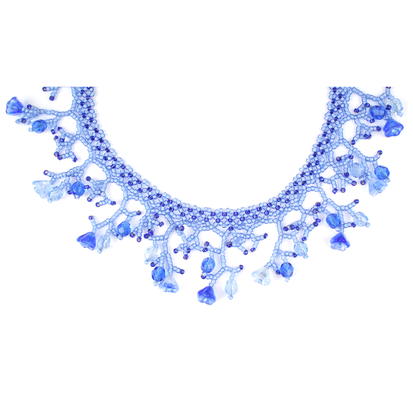 Lucerne Necklace Pattern