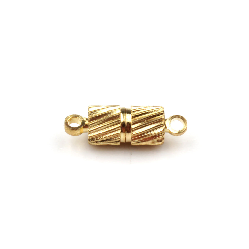 Gold Magnetic Clasp