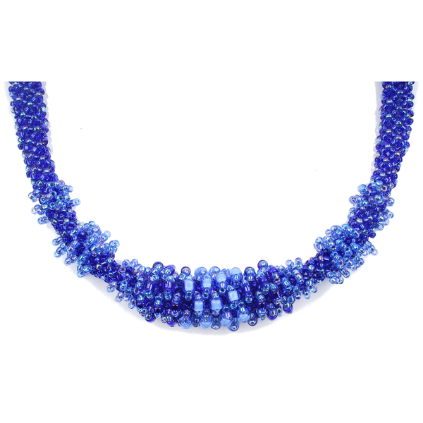 Manaus Necklace Pattern