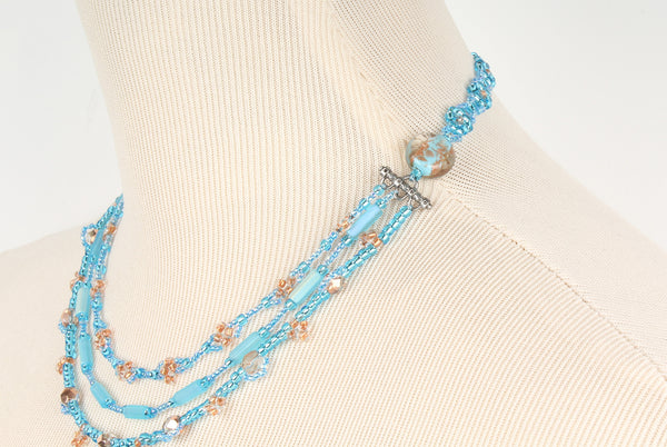 Montenegro Necklace Kit<br> <i> *Limited Edition*</i>