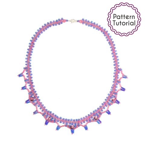 Patagonia Necklace Pattern