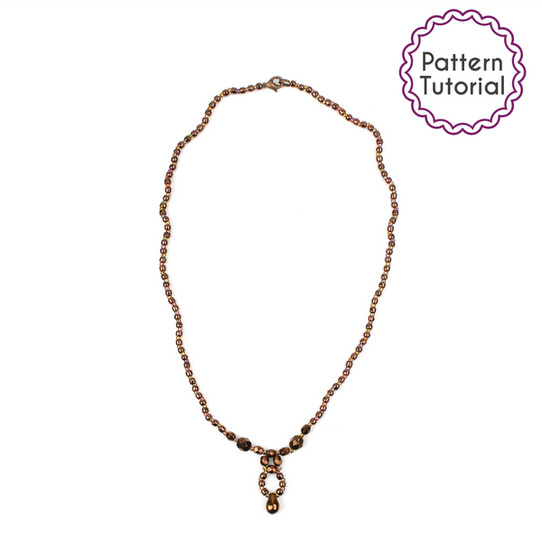 Perth Necklace Pattern