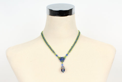 Sausalito Necklace Kit<br> <i> *Limited Edition*</i>