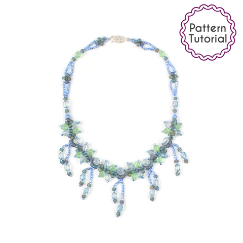 Solva Necklace Pattern