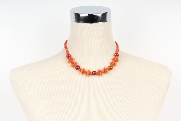 South Pacific Necklace Kit
