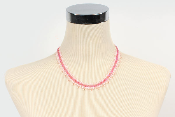 St Jean de Luz Necklace Kit