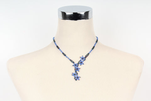 St Kitts Blossom Necklace kit