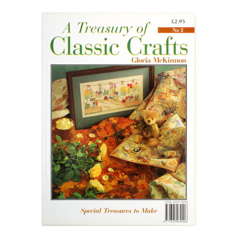 A Treasury of Classic Crafts No. 2