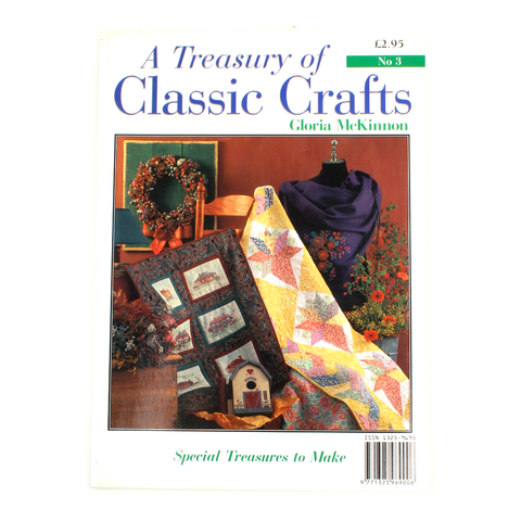 A Treasury of Classic Crafts No. 3