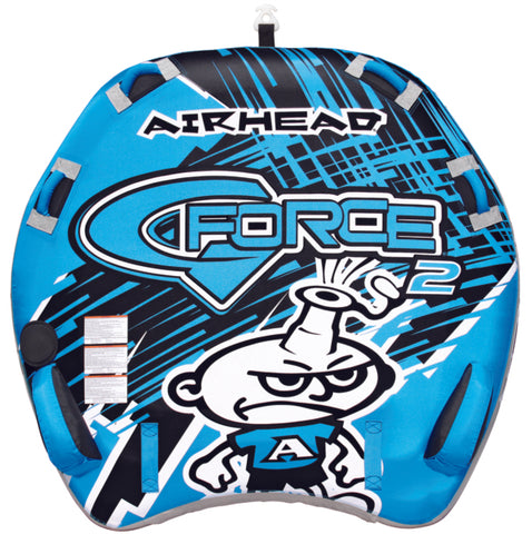 «G-Force 2» AIRHEAD
