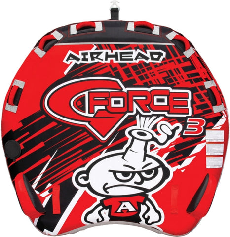 Pneumatique G-Force 3 AIRHEAD