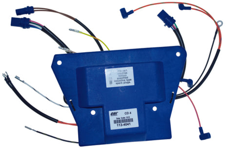Cdi Bloc D'alimentation Omc Cd4 Al: 113 4041