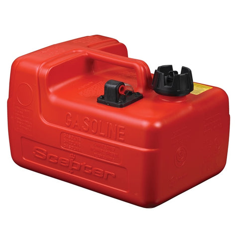 Bidon de carburant portable 3.2 GAL CSA