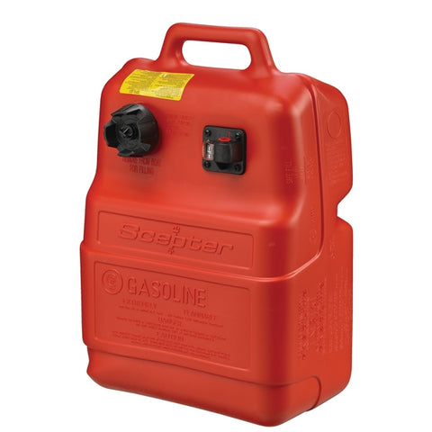 Bidon de carburant portable 6.6 GAL CSA