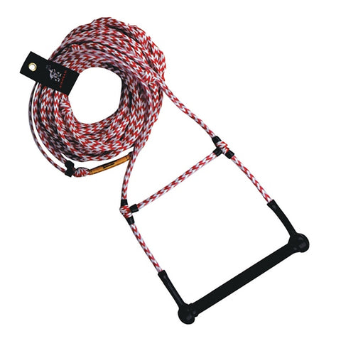 Corde de pratique de slalom EZ Up 75'