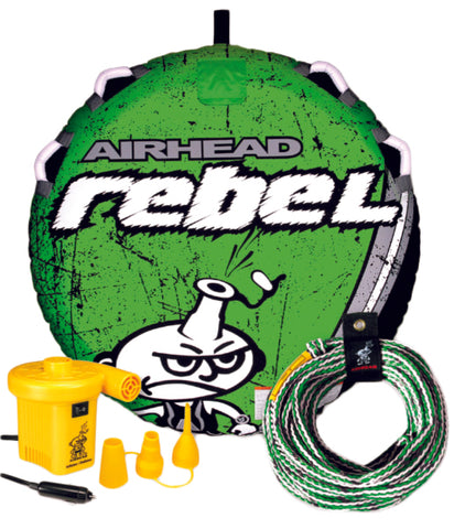 Airhead Ensemble De Pneumatique Rebel