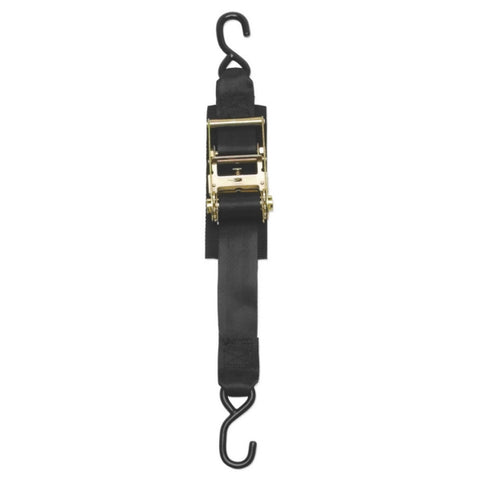 Boatbuckle Attache D'arcasse à Cliquet Hd 6' 2500 Lb