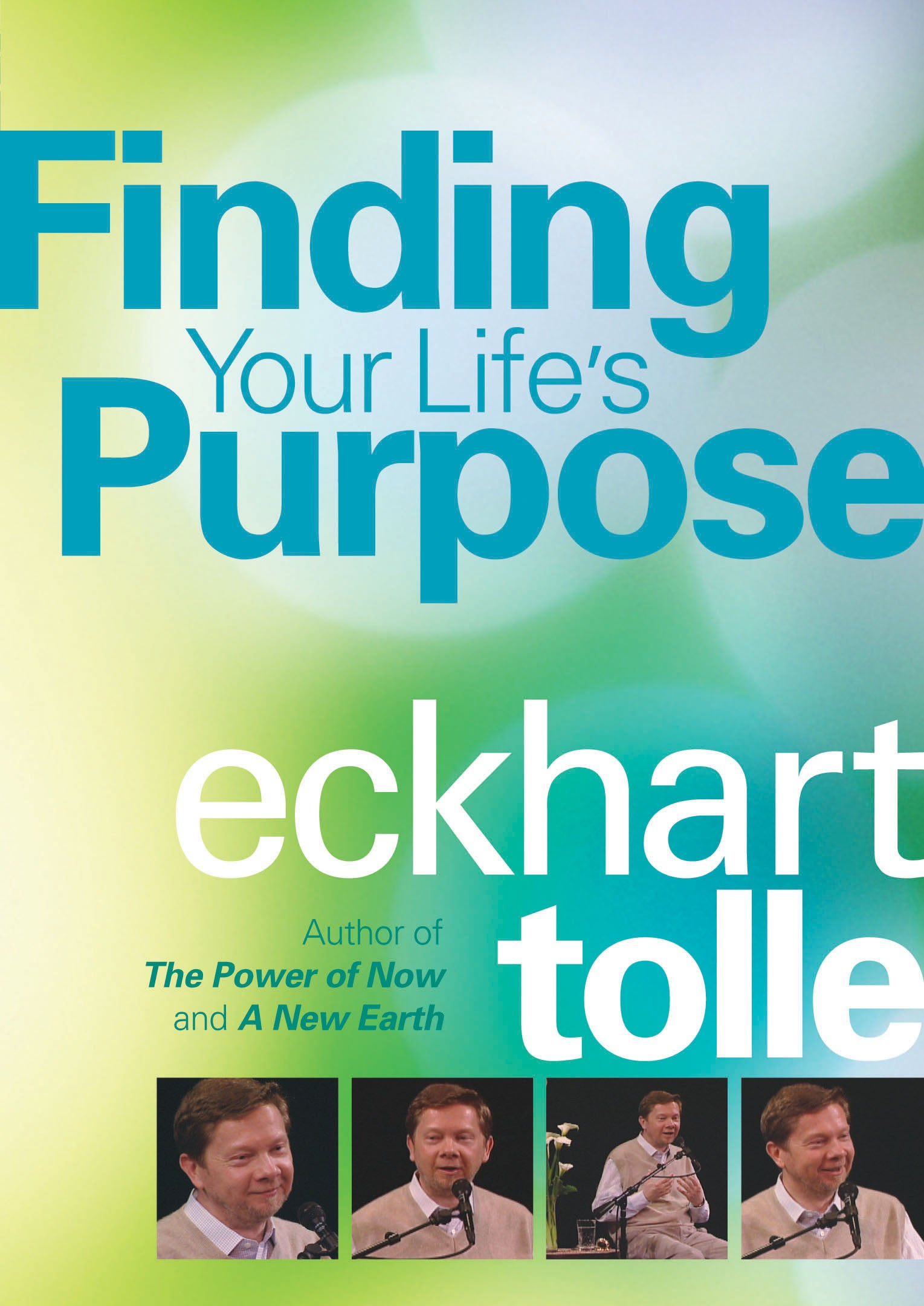 FINDING YOUR LIFE'S PURPOSE - INSIDE OUT