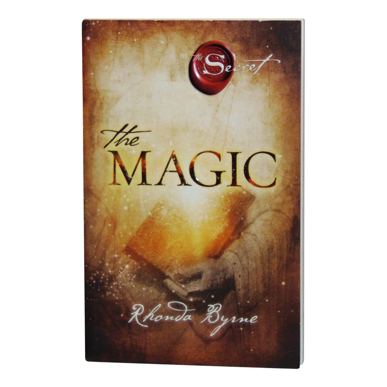 THE MAGIC (Book #3 of the SECRET) - INSIDE OUT
