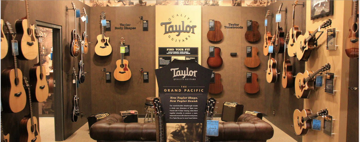 Music Store Based in Springfield, MO | Palen Music Center