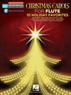 Hal Leonard Christmas Carols for Flute Play-Along - HL00130363 | Palen Music