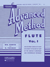 Rubank Adv. Method Flute Vol. 1 | Palen Music