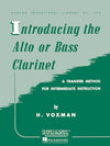 Introducing The Alto or Bass Clarinet | Palen Music