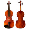 Canonici Strings Apprentice Model 126 Violin | Palen Music