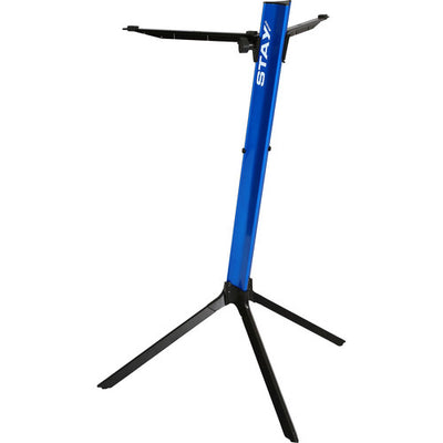 STAY Slim Series 43 Single-Tier Keyboard Stand (Blue)