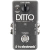TC Electronic Ditto Stereo Looper Pedal | Palen Music