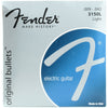 Fender 3150L Nickel Bullets Electric Guitar Strings 9-42 - Palen Music