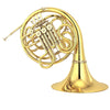 Yamaha YHR-668DII Double French Horn - Detachable Bell