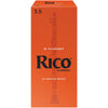 Rico #3.5 Clarinet Reed 25box