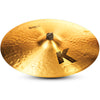 "Zildjian 22"" K Dark Medium Ride Cymbal - Palen Music"