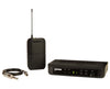 Shure BLX14 Wireless Instrument System - Palen Music