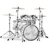 DW Design Series Acrylic 5pc Shell Kit