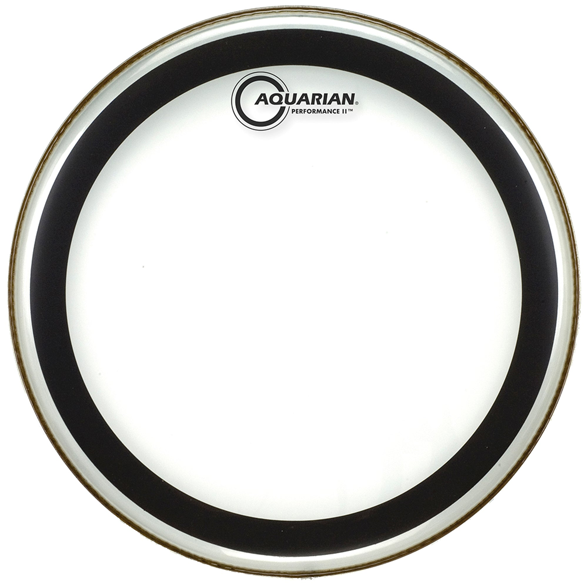 "Aquarian 16"" Performance II Tom Head"