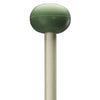 Mike Balter Light Green Medium Marimba Mallets